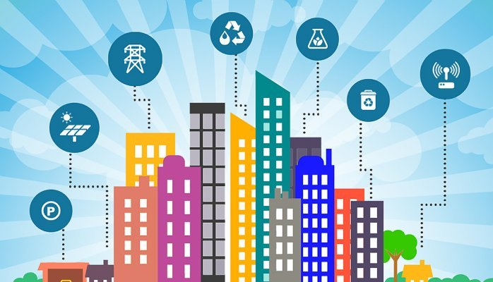 Smart City ICT Infrastructure Market Status, Development Strategies, Customized Service & Other Methods to Further Develop by Forecast 2025