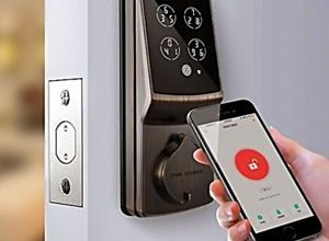Global Smart Door Lock (Smart Locks)