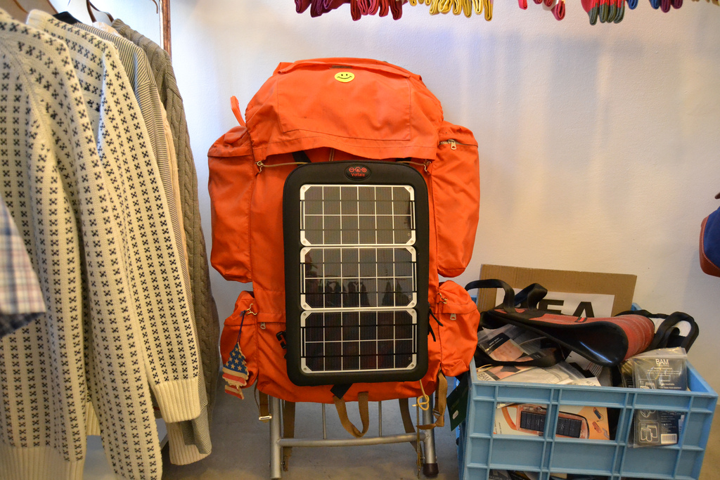 Global Solar Backpack Market – In-Depth Analysis with Booming Trends Supporting Growth and Forecast till 2023 Key Players – ECEEN, Voltaic Systems, Solar Made, EnerPlex, SolarGoPack, BirkSun, LuisVanita, SEIZ Apparel S.L., Lumos, Orange
