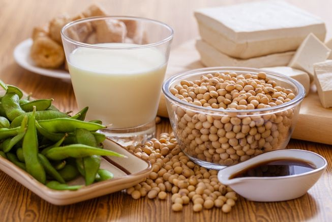 Soy Protein Ingredients  Market  New Business Opportunities and Investment Research Report 2023| Top Key Companies: DuPont Nutrition & Health, Archer Daniels Midland Company