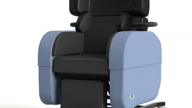 Static Seatings Market