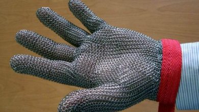 Steel Wire Gloves Market