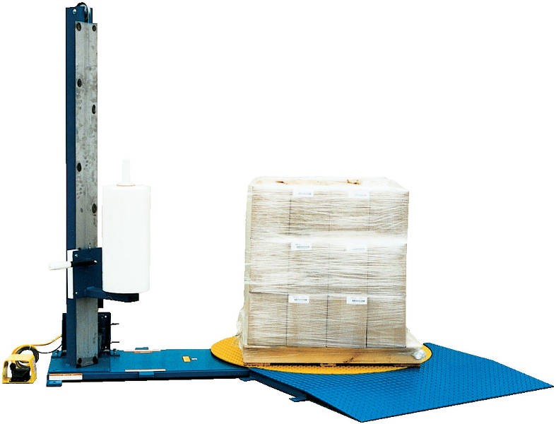 Global Stretch Wrapping Equipment Market Research Report 2019 Opportunities, Size, Cost Structure, Service Provider, Segmentation, Shares, Forecast to 2023