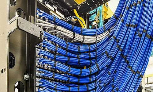 Global Structured Cabling Market Research Report 2025 | CommScope Holding Company Inc., Legrand SA