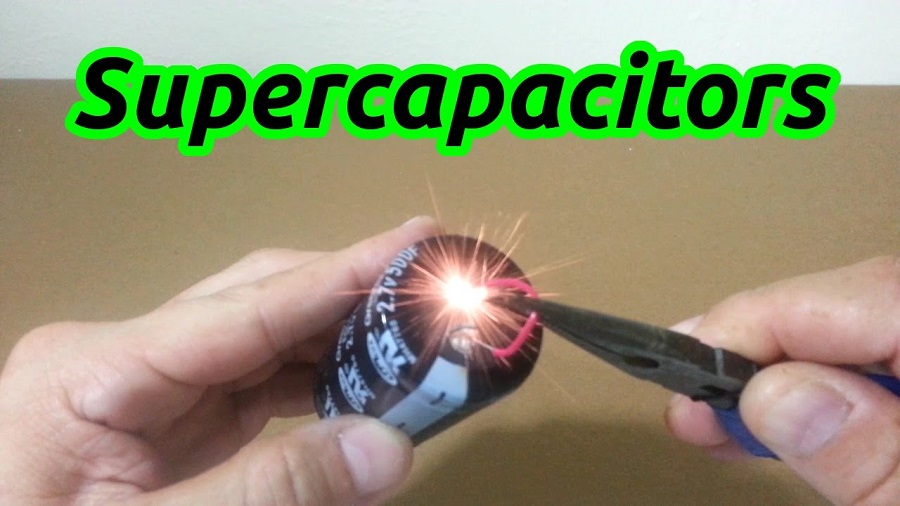 Supercapacitor Materials Market 2019 By End Users (Consumer Electronics, Transportation, Industrial And Others) And Major Players BASF, Arkema, Hitachi Chemicals