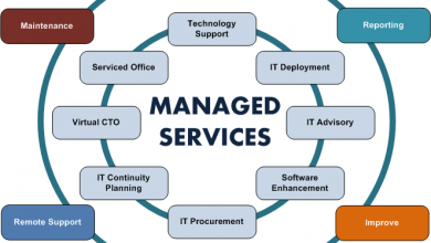 Telecom Managed Services