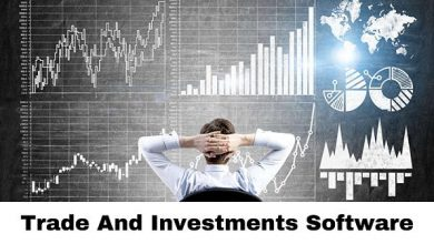 Trade And Investments Software