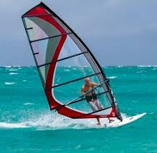 Wave Windsurf Sails