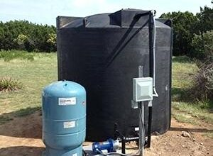 Well Water Tank Market