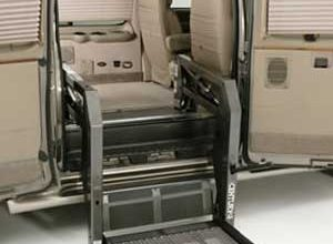Wheelchair Lifts Market