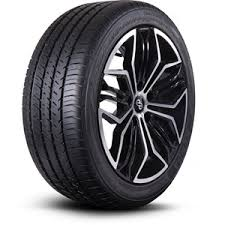 Automotive Tire Market: 2019 Supply and Growth Rate Segments