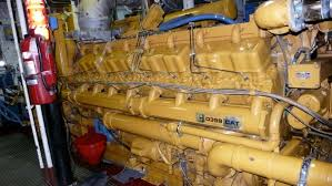 auxiliary engine market growth