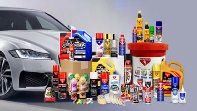 car care product market