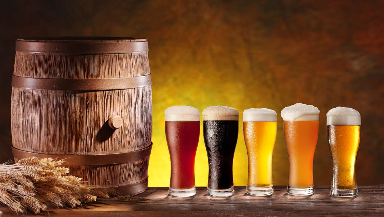 Global Craft Beer Market Expected to Reach US$ 469.15 Billion by 2025