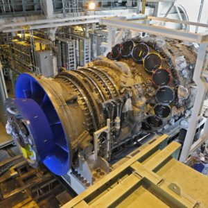 Gas Turbines Market Regional Analysis and Business Development Strategy (2019-2025)