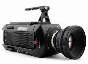 high-speed camera market forecast and trends by 2025
