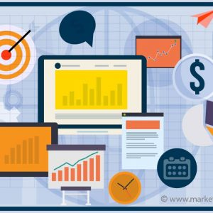 Smart Office Market, Share, Application Analysis, Regional Outlook, Competitive Strategies & Forecast up to 2024