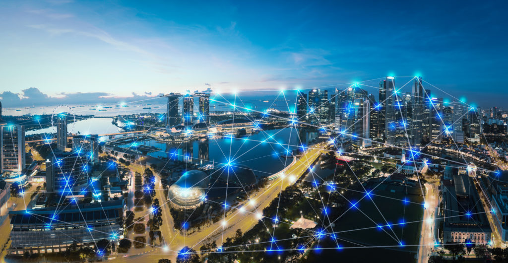 Smart Cities Market is Expected to Gain Popularity Across the Globe by 2025