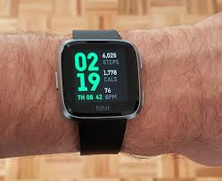 smart watch market growth foreseen by 2025