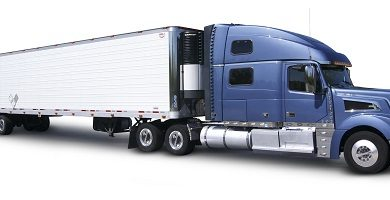 truck trailers market trends, outlook to 2025