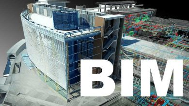 Architectural BIM Software