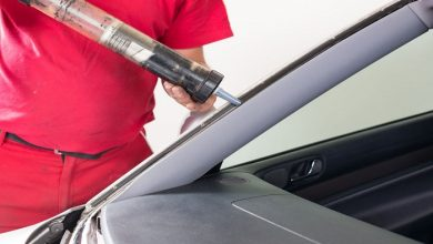 Automotive Adhesives & Sealants