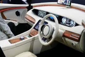 Automotive Smart Cockpit Market Size, Status, Share and Growth Opportunity by 2024