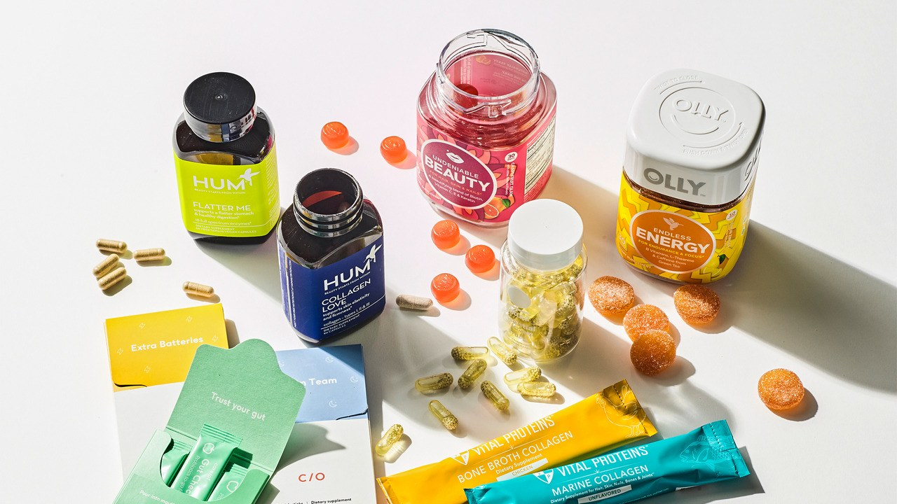 Global Beauty Supplements Market Report 2018 to 2025 | Top Key Players include: Boots Company, HUM Nutrition, Murad, Beauty Scoop, Neo Cell Corporation,