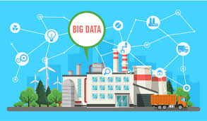 Global Big Data in Manufacturing Market Is Expected To Grow a t a CAGR Of +41% by 2025 : Top Players : EMC, HP, IBM, Oracle