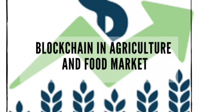 Blockchain in Agriculture and Food Market