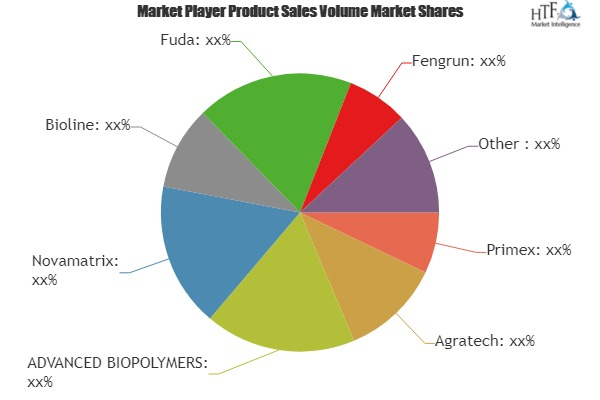 Chitosan and Chitosan Derivatives Market is Thriving Worldwide