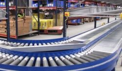 Conveyor System Market Reaching at US$ 9.9 Billion Investment to 2025 Study by Warehouse & Distribution Centers