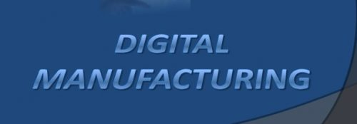 Digital Manufacturing Software