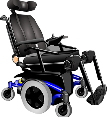 Electric Wheelchair Market