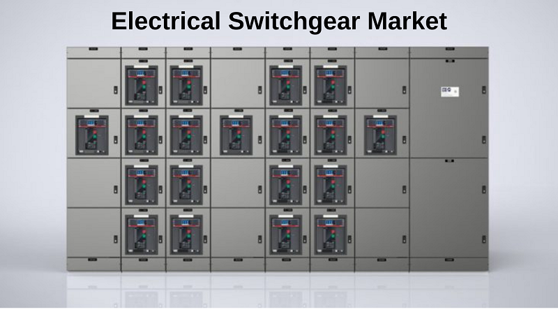Global Electrical Switchgear Market 2018-2025 | Top Key Players like – ABB, Lucy Electric, GE Industrial, C&S Electric, Schneider Electric, Eaton, Hyundai Ideal Electric, Pacific Controls