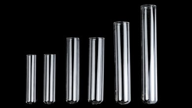 Global Borosilicate Glass Tubes Market