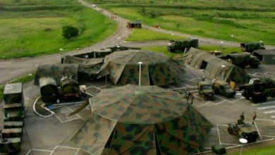 Global Deployable Military Shelter Systems Market
