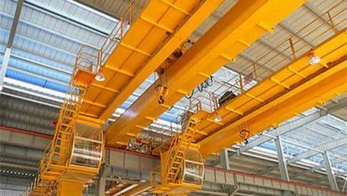 Global Electric Overhead Traveling (EOT) Cranes Market
