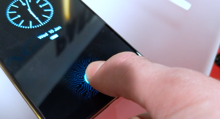 Fingerprint Sensor Market 2019: Comprehensive Study On Apple