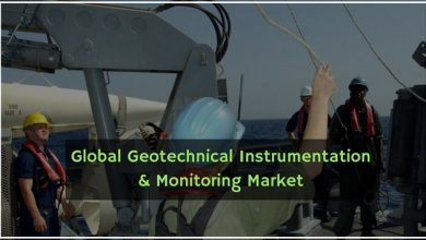 Global Geotechnical Instrumentation & Monitoring Market Data Bridge 2