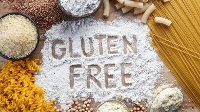 Gluten Free Products Market share