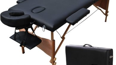 Portable Massage Tables Market