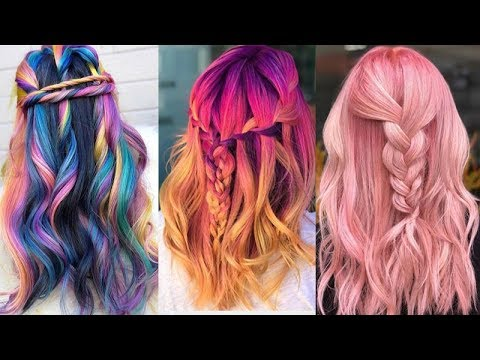 Hair Color Market Global Industry Players & Forecast by 2025 ...
