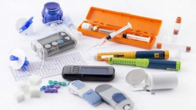 Insulin Delivery System