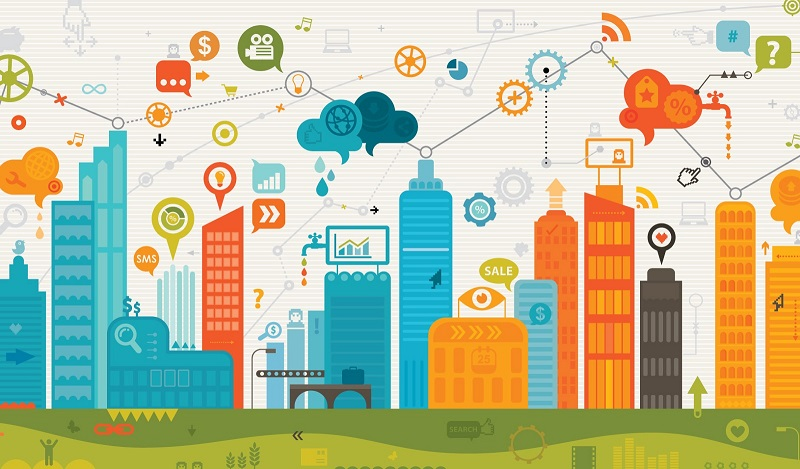 Internet of Things (IoT) Market Size, Demand Forecasts, Industry Trends and Updates 2018-2025