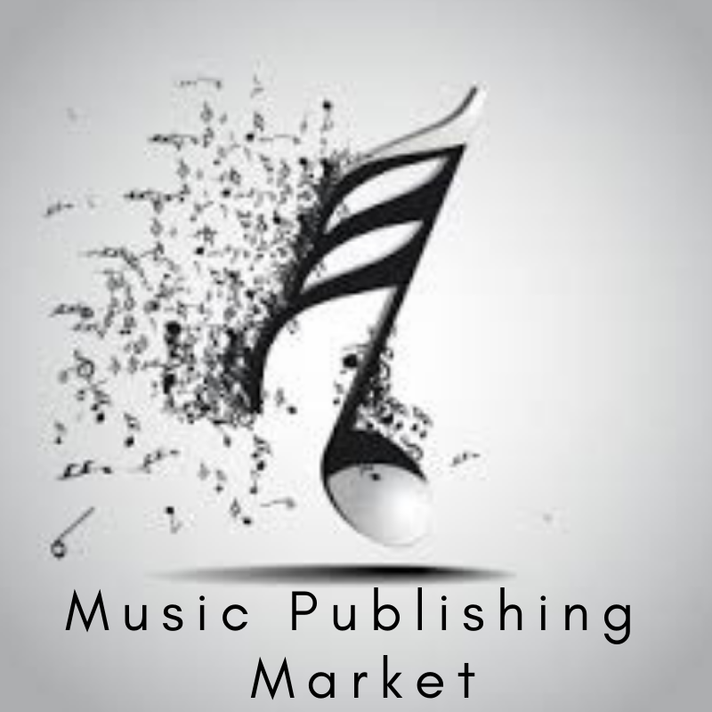 Music Publishing Market Global Outlook By 2025 : Universal Music Group, Sony/ATV Music Publishing, Warner Music Group, BMG Rights Management, Kobalt Music