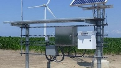 Off-grid Power Systems for Remote Sensing