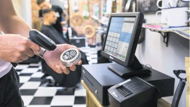 POS Systems For Barbershops Market