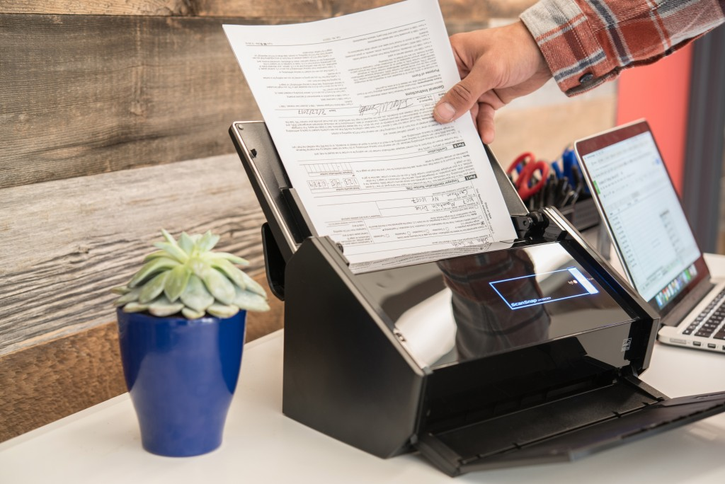 Portable Document Scanners Market Is Expected To Grow At a CAGR Of +6% By 2025 With Top Players: Epson, VuPoint, Fujitsu, Brother, Canon, Adesso, HP, Kodak, Panasonic, Uniscan, Microtek, Plustek