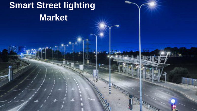 Emerging Growth on Smart Street lighting Market Grow at +40.3% CAGR in 2023: Global Companies like GE Lighting, Philips Lighting, Acuity Brands, Osram and Honeywell